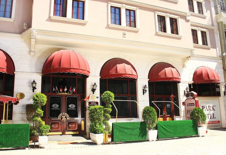 Oglakcioglu Park Boutique Hotel, İzmir