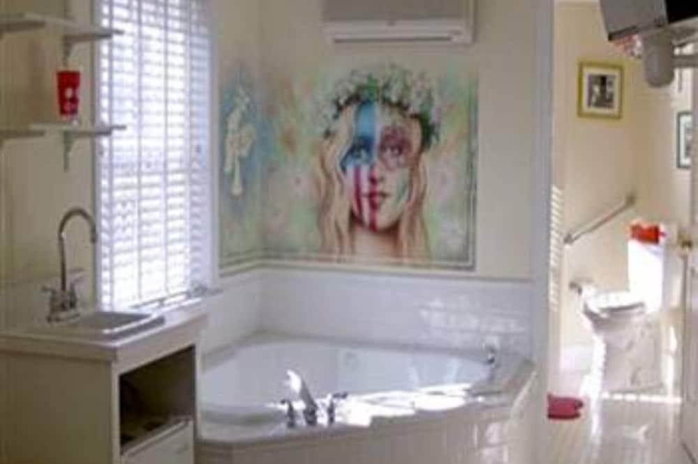Phòng đôi Superior, Phòng tắm riêng (Marilyn Room) - Phòng tắm