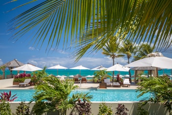 Bild vom Seven Stars Resort & Spa in Providenciales