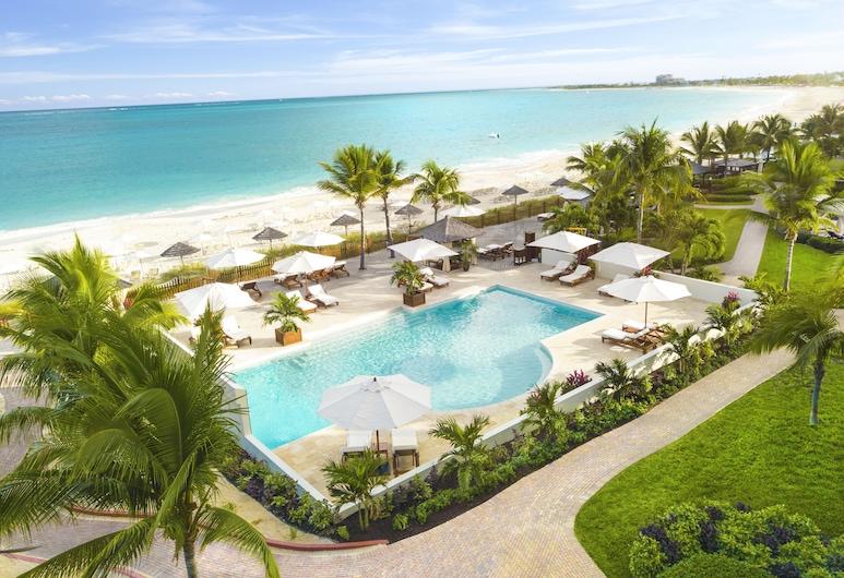 Seven Stars Resort & Spa, Providenciales-sziget, Medence