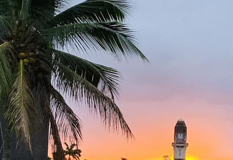 Suva Motor Inn, Suva, Hotel Front