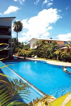 楠迪六角形國際飯店的相片