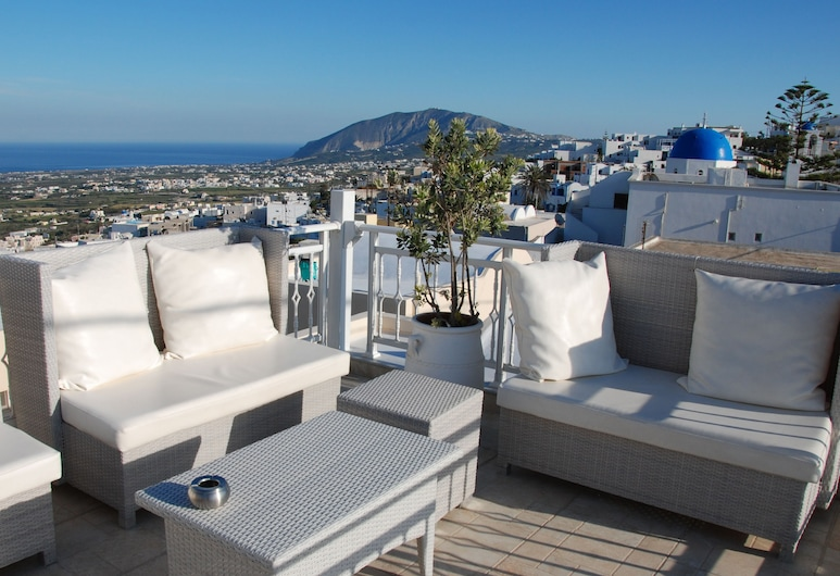 Reverie Santorini Hotel, Santorini, Terrace/Patio
