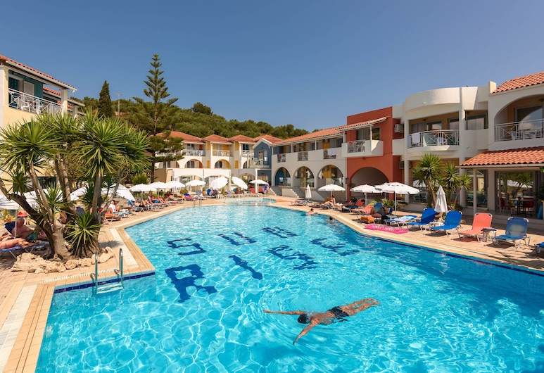 Sunrise Hotel - Μόνο για ενήλικες, Ζάκυνθος