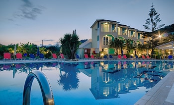 Foto di Sunrise Hotel -All-Inclusive- Adults Only a Zante