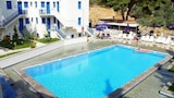 Book this Parking available Hotel in Poros