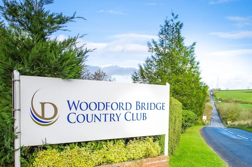 Woodford Bridge Country Club By Diamond Resorts Holsworthy Info Photos Reviews Book At Hotels Com