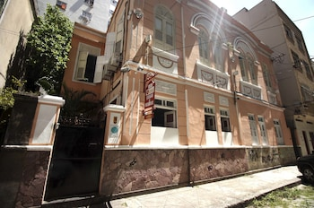 El Misti Hostel & Pousada Botafogo