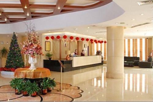 廣州海之悅酒店/