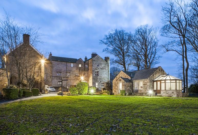 Thurnham Hall by Diamond Resorts, Lancaster, Garden