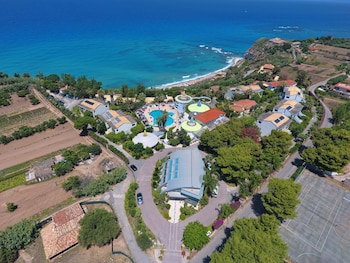 Fotografia do Hotel Villaggio Stromboli em Ricadi