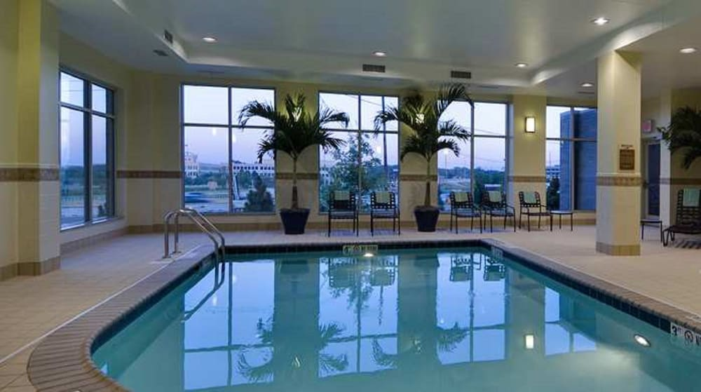 Marvelous Hilton Garden Inn Lake Forest Mettawa, Lake Forest, Pool Pictures Gallery