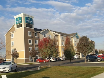 Picture of WoodSpring Suites Provo American Fork in American Fork