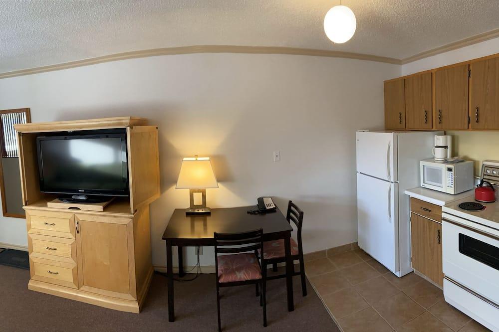 Apartament typu Suite - Wyżywienie w pokoju