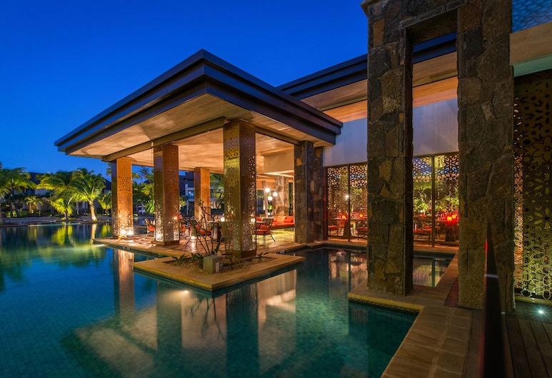 The Westin Turtle Bay Resort & Spa, Mauritius, Balaclava, Restaurante
