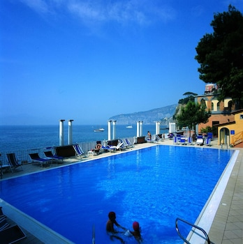 Picture of Grand Hotel Europa Palace in Sorrento