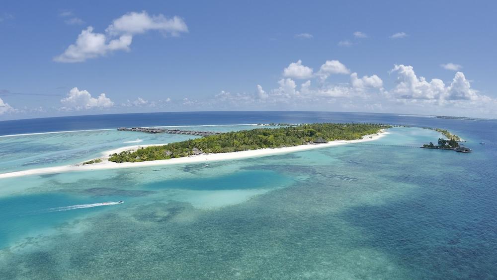 Paradise Island Resort & Spa, Lankanfinolhu