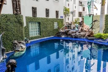 Zapopan bölgesindeki European Life Style Executive Suites & Gallery resmi