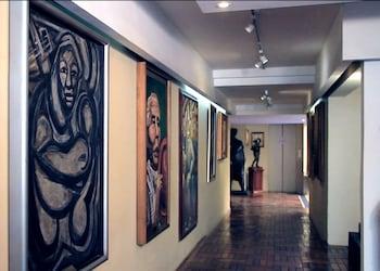 Mynd af European Life Style Executive Suites & Gallery í Zapopan