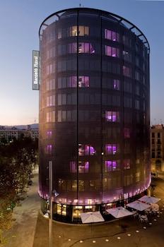 Naktsmītnes Barceló Raval attēls vietā Barselona