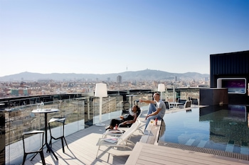 Picture of Barceló Raval in Barcelona