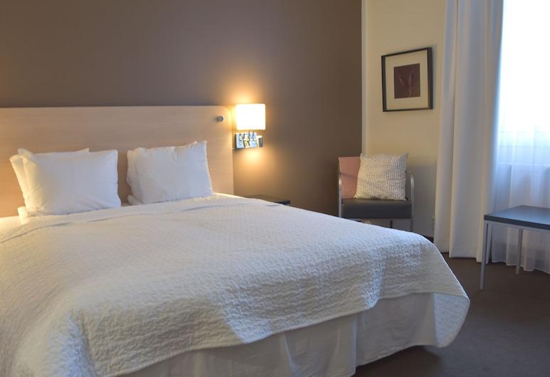 Hotell Charlottenberg, Charlottenberg, Superior Room, Guest Room