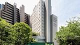 Hotel unweit  in Tokio,Japan,Hotelbuchung