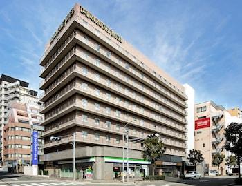 Hình ảnh Daiwa Roynet Hotel Kobe-Sannomiya tại Kobe