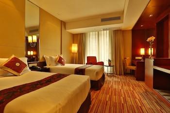 Fotografia do Rayfont Downtown Hotel Shanghai em Xangai