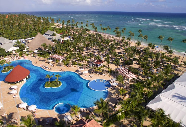 Luxury Bahia Principe Ambar - Adults Only All Inclusive, Punta Cana, Ansicht von oben