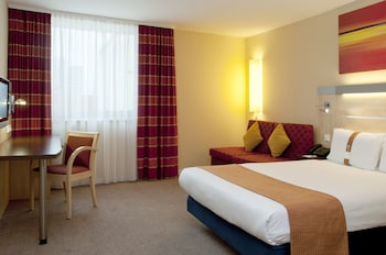 Picture of Holiday Inn Express Berlin City Centre-West in Berlin