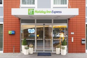 Foto del Holiday Inn Express Berlin City Centre-West en Berlín