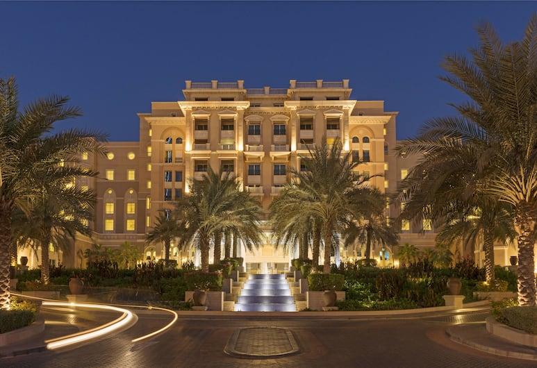 The Westin Dubai Mina Seyahi Beach Resort & Marina, Dubajus, Išorė