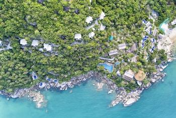Mynd af Panviman Resort, Koh Phangan í Koh Phangan