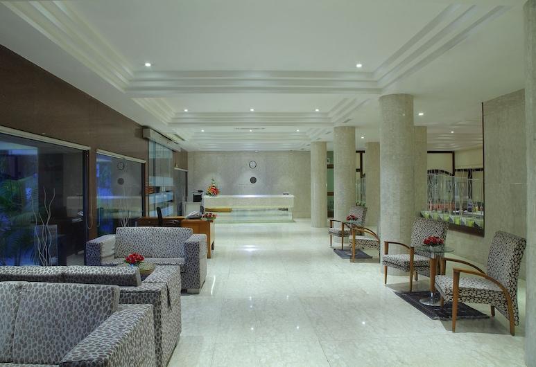 Regency Hotel Mumbai, Mumbai, Lobby Sitting Area