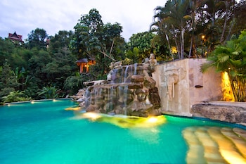 Mae Rim bölgesindeki Panviman Chiang Mai Spa Resort resmi