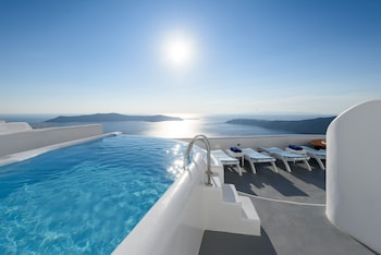 Picture of Abyssanto Suites & Spa in Santorini