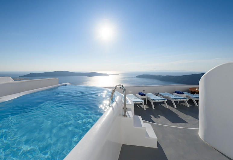 Abyssanto Suites & Spa, Santorini