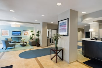 Picture of Candlewood Suites New York City-Times Square in New York