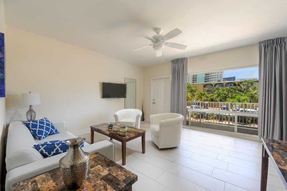 One Bedroom Apartment - Stofa