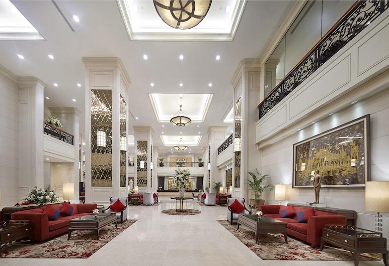 グランデ センター ポイント ホテル ラチャダムリ, バンコク