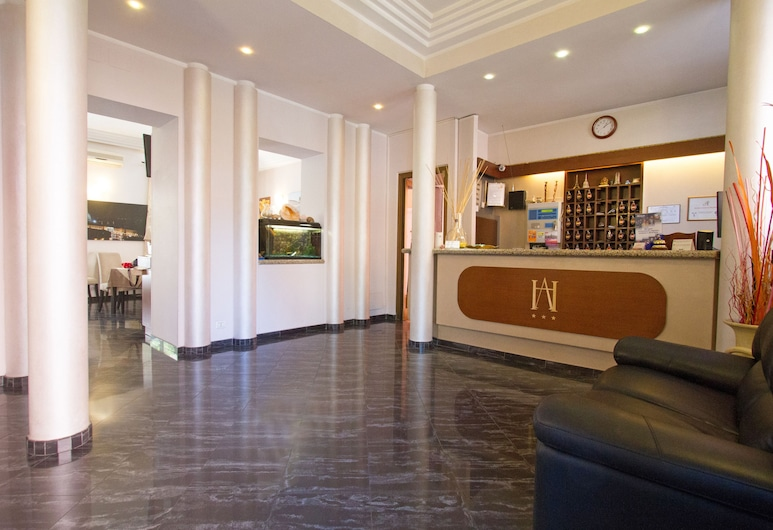 Hotel Adriano, Torino