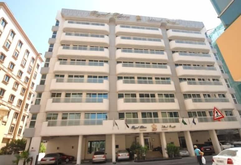 Royal Plaza Hotel Apartments, Dubajus