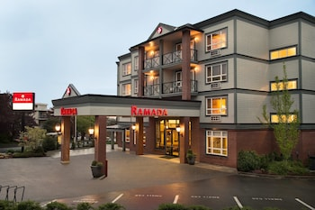Picture of Ramada by Wyndham Nanaimo in Nanaimo
