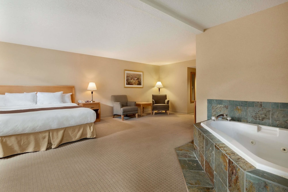 Standard Room, 1 King Bed, Jetted Tub - Guest Room