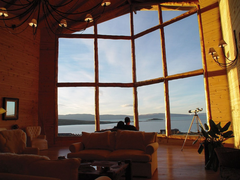 Blanca Patagonia Boutique Inn and Cabins, El Calafate
