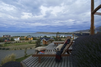 Slika: Blanca Patagonia Boutique Inn and Cabins ‒ El Calafate