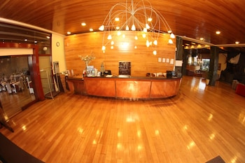 Picture of Gran Hotel Vicente Costanera in Puerto Montt