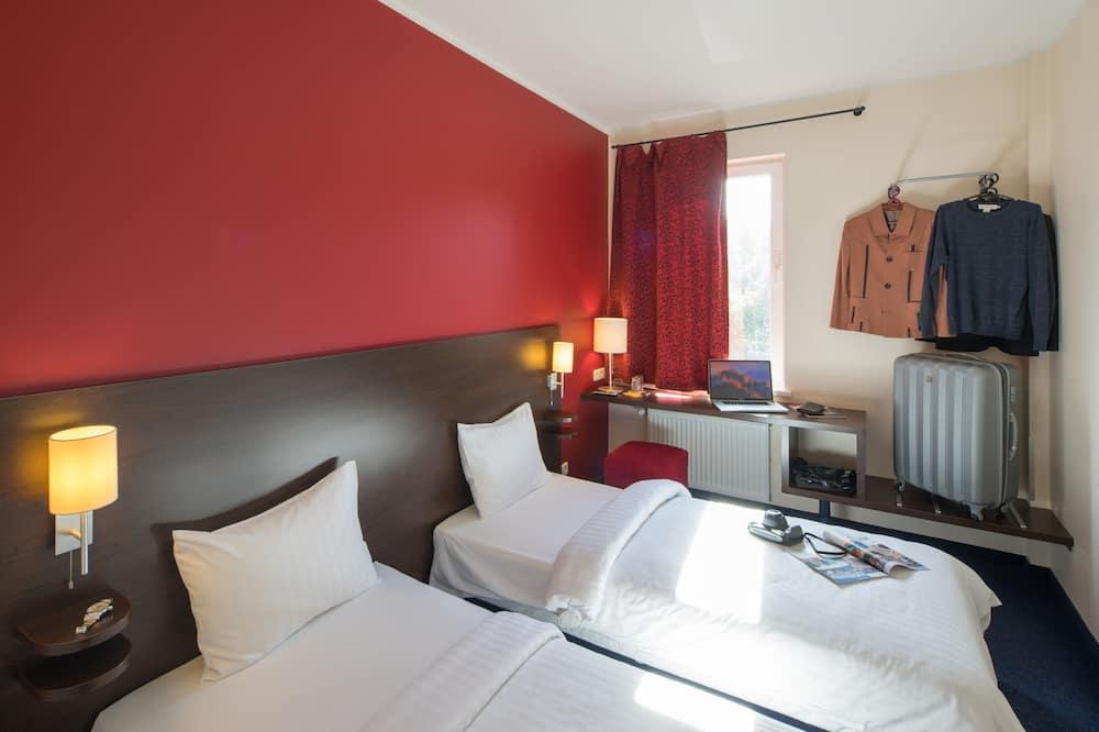 Standard Twin Room, 2 Twin Beds - Vierashuone