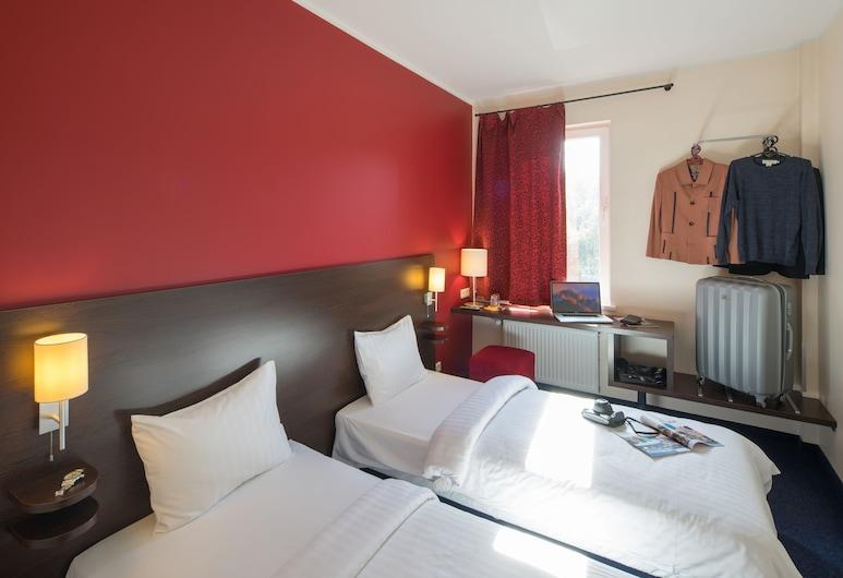 渡渡鳥飯店, 里加, 標準雙床房, 2 張單人床, 客房